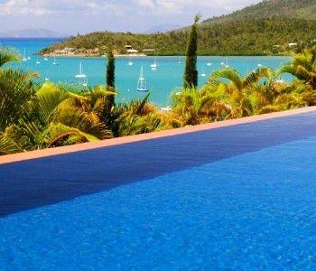 Airlie Beach resort