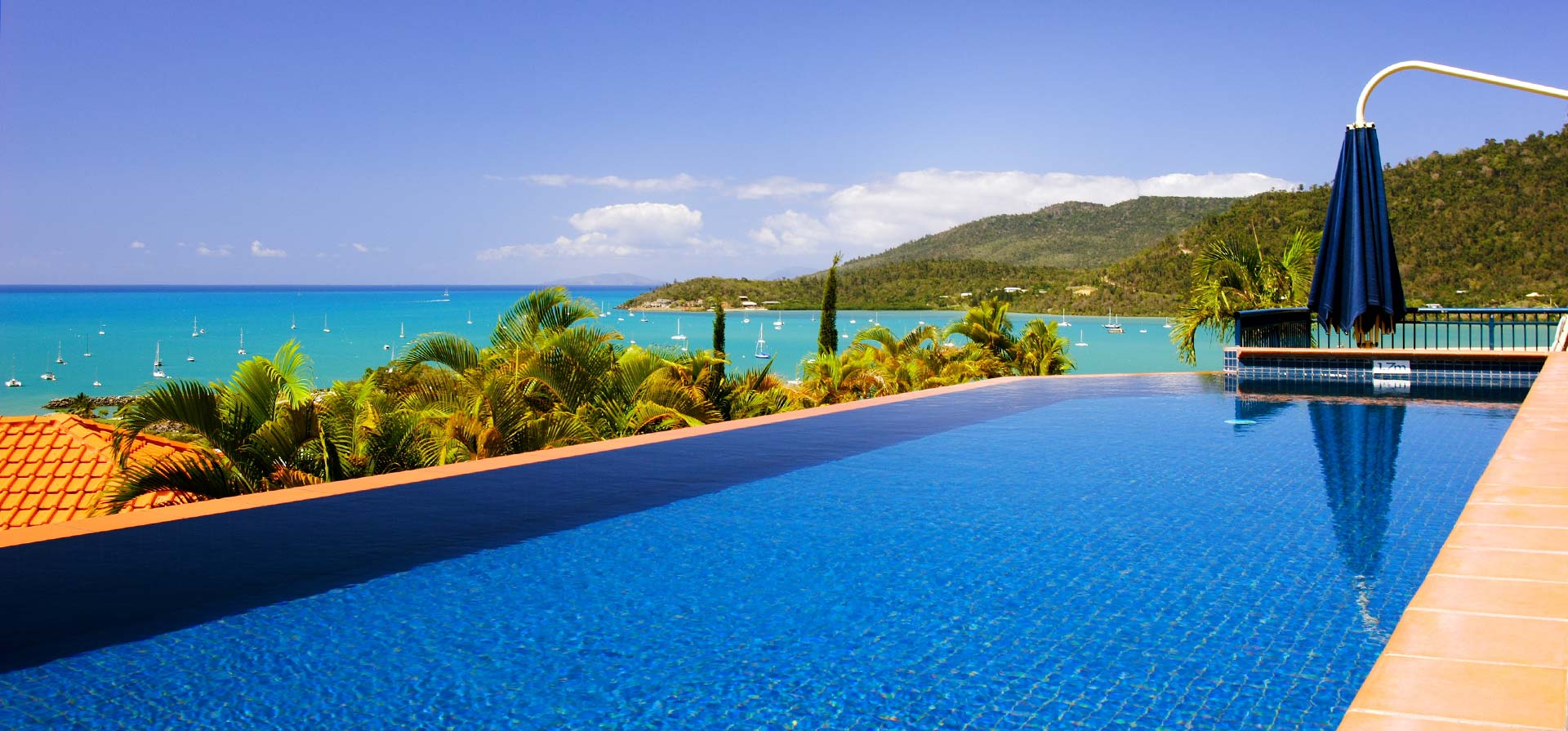 resort accommodation in Airlie Beach